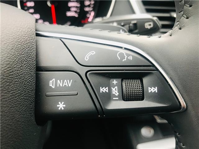 2018 Audi Q5 2.0T Komfort (Stk: LF010140) in Surrey - Image 26 of 30