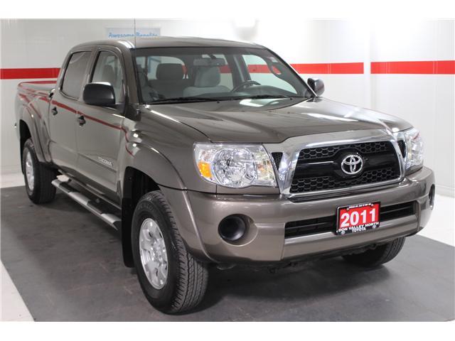 2011 Toyota Tacoma V6 (Stk: 297724S) in Markham - Image 2 of 24