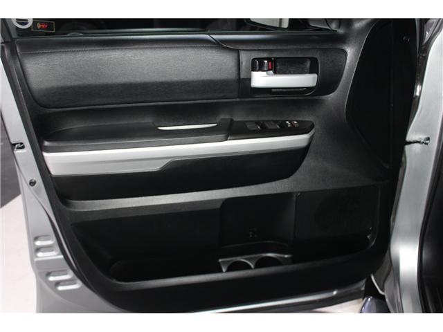 2017 Toyota Tundra SR5 Plus 5.7L V8 (Stk: 297823S) in Markham - Image 5 of 27
