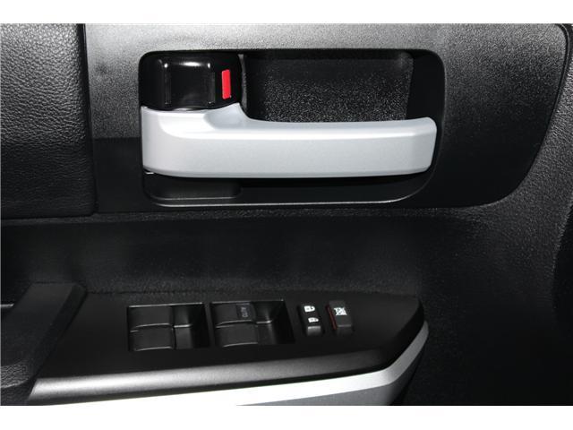 2017 Toyota Tundra SR5 Plus 5.7L V8 (Stk: 297823S) in Markham - Image 6 of 27