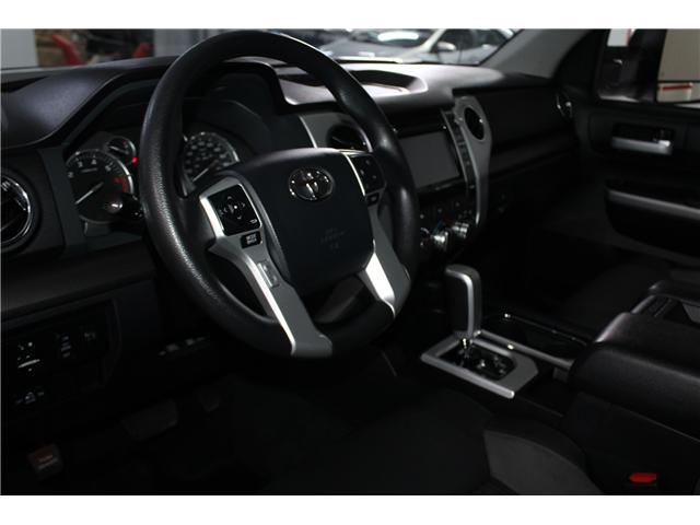 2017 Toyota Tundra SR5 Plus 5.7L V8 (Stk: 297823S) in Markham - Image 9 of 27