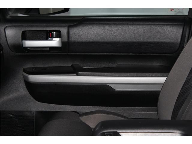 2017 Toyota Tundra SR5 Plus 5.7L V8 (Stk: 297823S) in Markham - Image 16 of 27