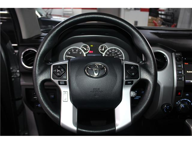 2017 Toyota Tundra SR5 Plus 5.7L V8 (Stk: 297823S) in Markham - Image 10 of 27