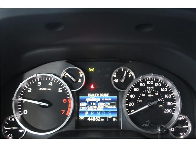 2017 Toyota Tundra SR5 Plus 5.7L V8 (Stk: 297823S) in Markham - Image 11 of 27