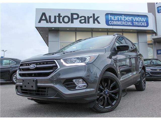 2017 Ford Escape SE (Stk: APR3094) in Mississauga - Image 1 of 26