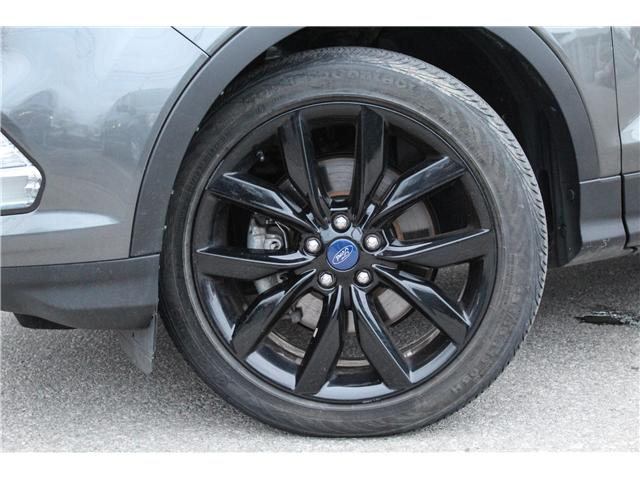 2017 Ford Escape SE (Stk: APR3094) in Mississauga - Image 2 of 26