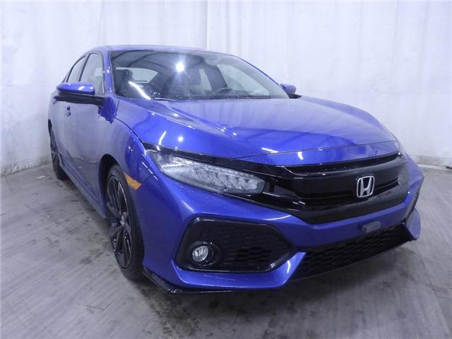 2019 Honda Civic Sport Touring (Stk: 1935023) in Calgary - Image 2 of 20