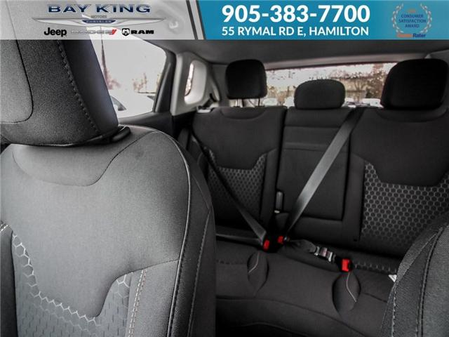 2019 Jeep Compass Sport (Stk: 197559) in Hamilton - Image 13 of 21
