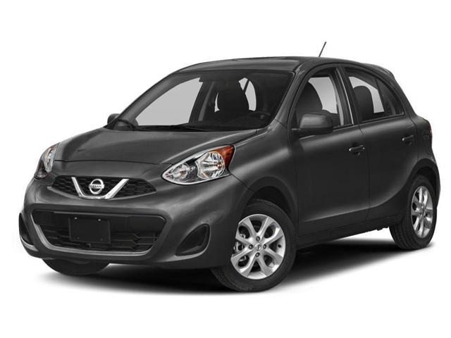 2019 Nissan Micra SR (Stk: 19393) in Barrie - Image 1 of 9