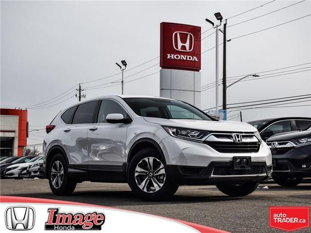 2019 Honda CR-V LX (Stk: 9R184) in Hamilton - Image 1 of 17