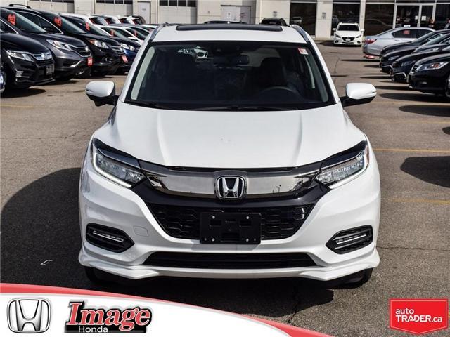 2019 Honda HR-V Touring (Stk: 9H11) in Hamilton - Image 2 of 18