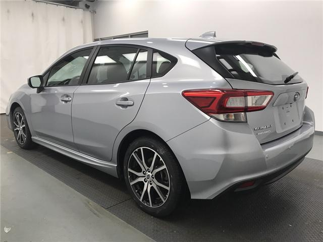 2019 Subaru Impreza Sport (Stk: 204378) in Lethbridge - Image 4 of 30