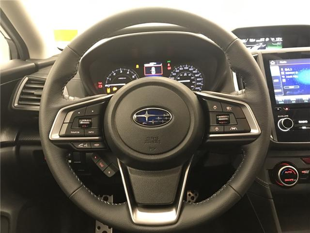2019 Subaru Impreza Sport (Stk: 204378) in Lethbridge - Image 17 of 30