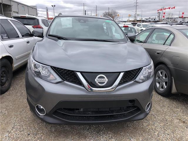 2019 Nissan Qashqai SL (Stk: V0325) in Cambridge - Image 2 of 5