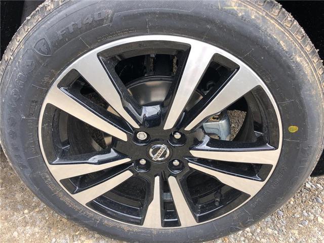 2019 Nissan Kicks SR (Stk: V0335) in Cambridge - Image 5 of 5