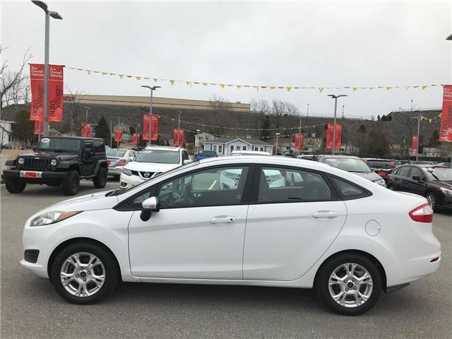 2014 Ford Fiesta SE (Stk: P237989) in Saint John - Image 2 of 23