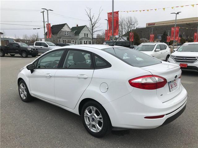 2014 Ford Fiesta SE (Stk: P237989) in Saint John - Image 3 of 23