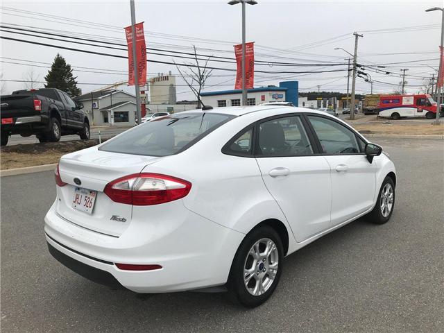 2014 Ford Fiesta SE (Stk: P237989) in Saint John - Image 4 of 23