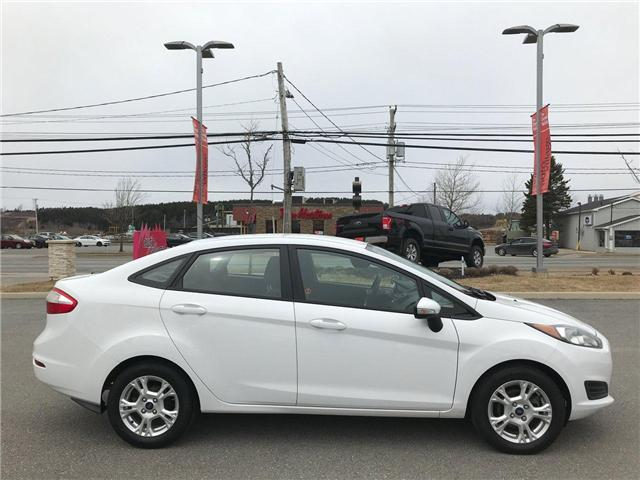 2014 Ford Fiesta SE (Stk: P237989) in Saint John - Image 5 of 23