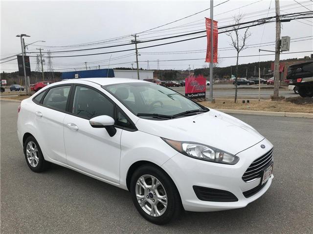 2014 Ford Fiesta SE (Stk: P237989) in Saint John - Image 6 of 23