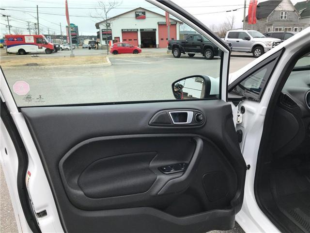 2014 Ford Fiesta SE (Stk: P237989) in Saint John - Image 8 of 23