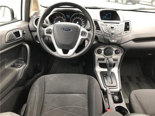 2014 Ford Fiesta SE (Stk: P237989) in Saint John - Image 10 of 23