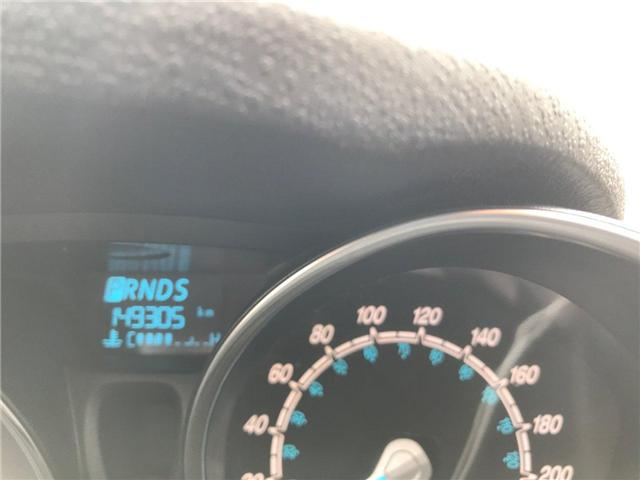2014 Ford Fiesta SE (Stk: P237989) in Saint John - Image 11 of 23