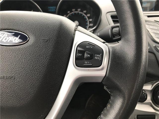 2014 Ford Fiesta SE (Stk: P237989) in Saint John - Image 13 of 23