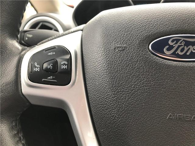 2014 Ford Fiesta SE (Stk: P237989) in Saint John - Image 14 of 23