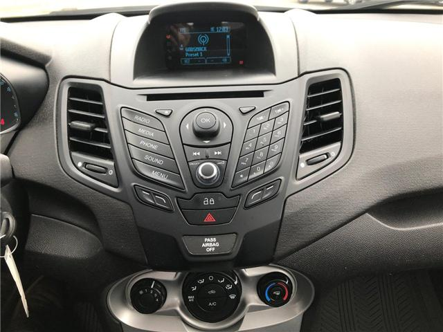 2014 Ford Fiesta SE (Stk: P237989) in Saint John - Image 16 of 23