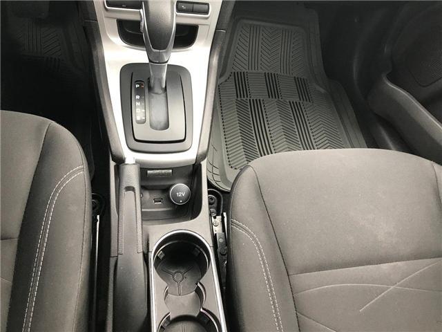 2014 Ford Fiesta SE (Stk: P237989) in Saint John - Image 17 of 23