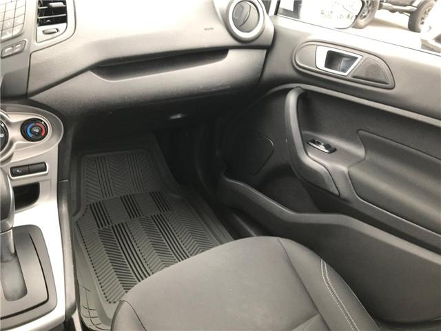 2014 Ford Fiesta SE (Stk: P237989) in Saint John - Image 18 of 23