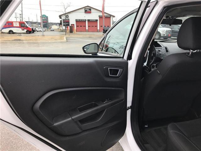 2014 Ford Fiesta SE (Stk: P237989) in Saint John - Image 19 of 23