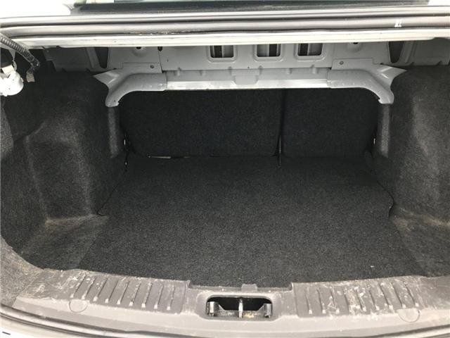 2014 Ford Fiesta SE (Stk: P237989) in Saint John - Image 21 of 23