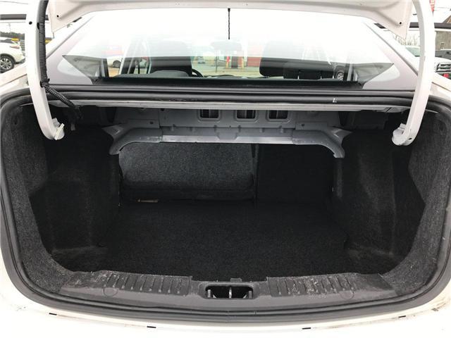 2014 Ford Fiesta SE (Stk: P237989) in Saint John - Image 22 of 23