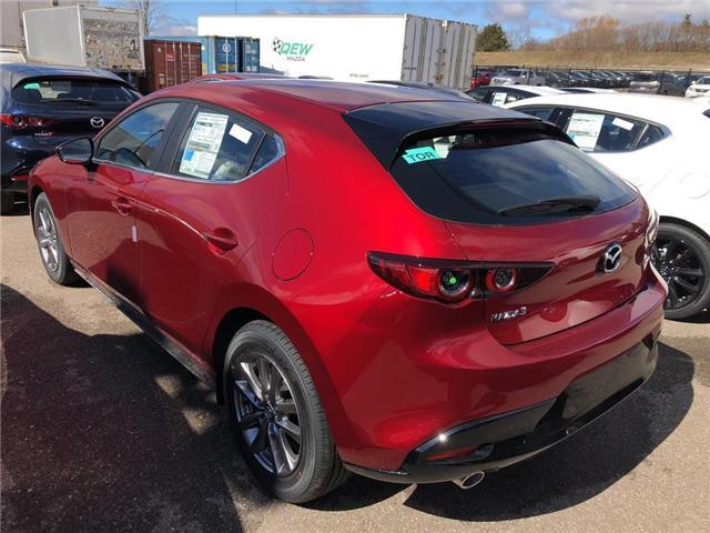 2019 Mazda Mazda3 GS (Stk: 16574) in Oakville - Image 2 of 5