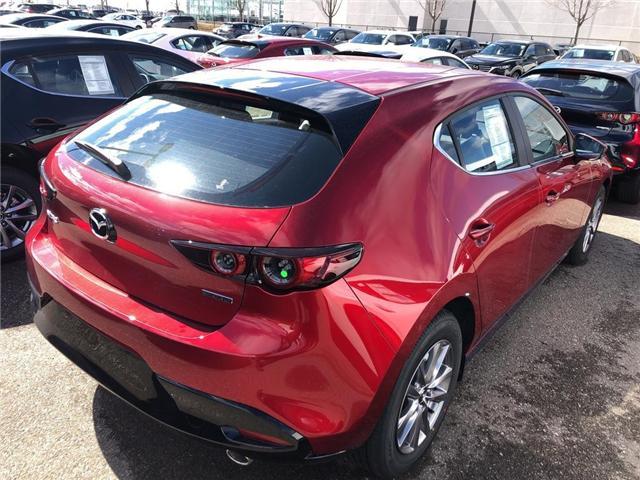 2019 Mazda Mazda3 GS (Stk: 16574) in Oakville - Image 3 of 5