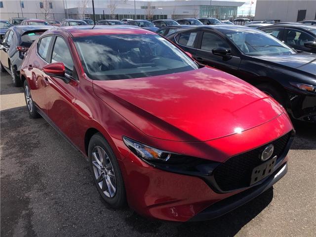 2019 Mazda Mazda3 GS (Stk: 16574) in Oakville - Image 5 of 5