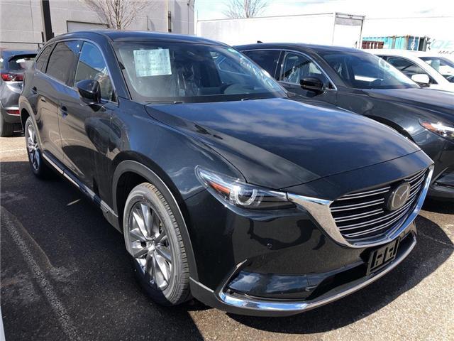 2019 Mazda CX-9 Signature (Stk: 16579) in Oakville - Image 3 of 5