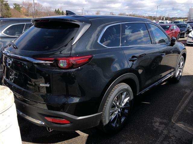 2019 Mazda CX-9 Signature (Stk: 16579) in Oakville - Image 4 of 5