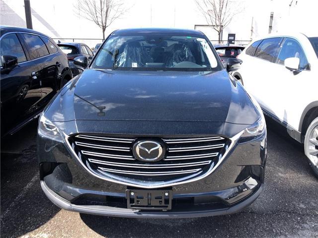 2019 Mazda CX-9 GS-L (Stk: 16583) in Oakville - Image 2 of 5