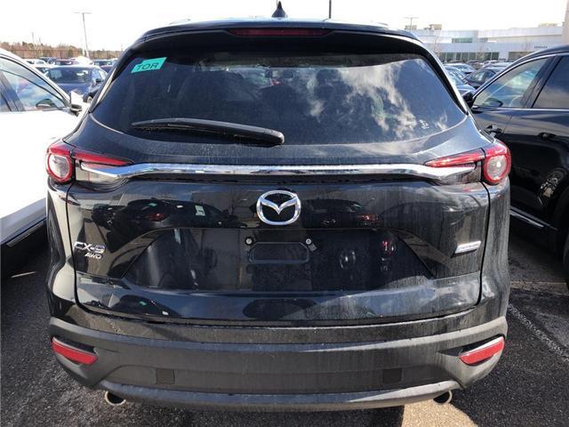 2019 Mazda CX-9 GS-L (Stk: 16583) in Oakville - Image 5 of 5