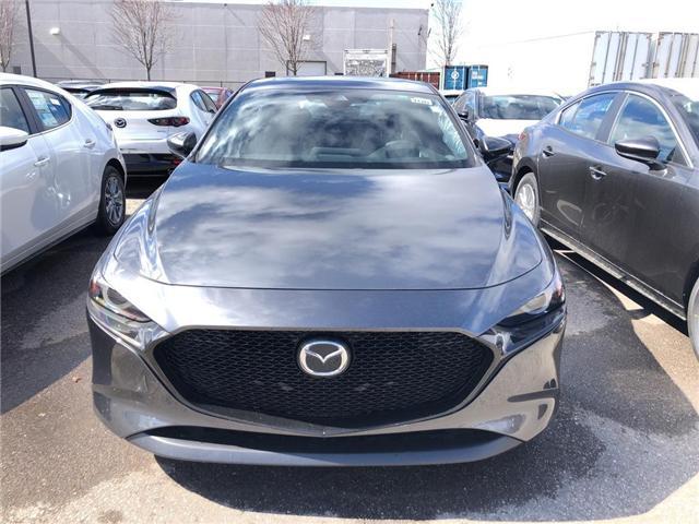 2019 Mazda Mazda3 GT (Stk: 16600) in Oakville - Image 2 of 5