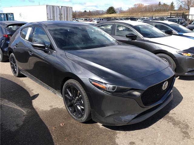 2019 Mazda Mazda3 GT (Stk: 16600) in Oakville - Image 3 of 5