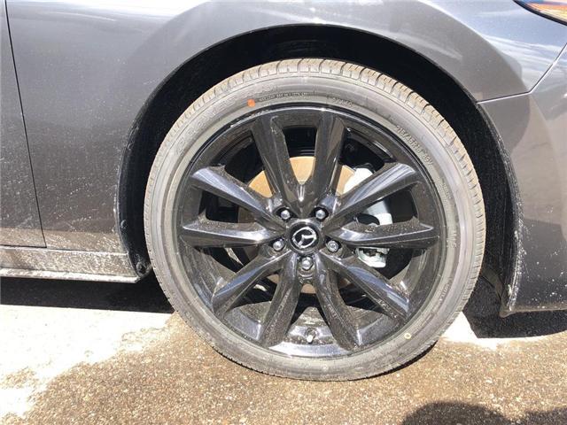 2019 Mazda Mazda3 GT (Stk: 16600) in Oakville - Image 4 of 5