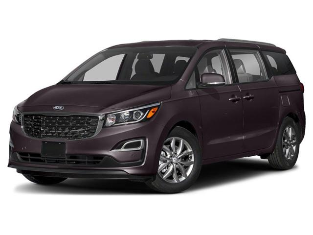 2019 Kia Sedona L (Stk: 862NC) in Cambridge - Image 1 of 9