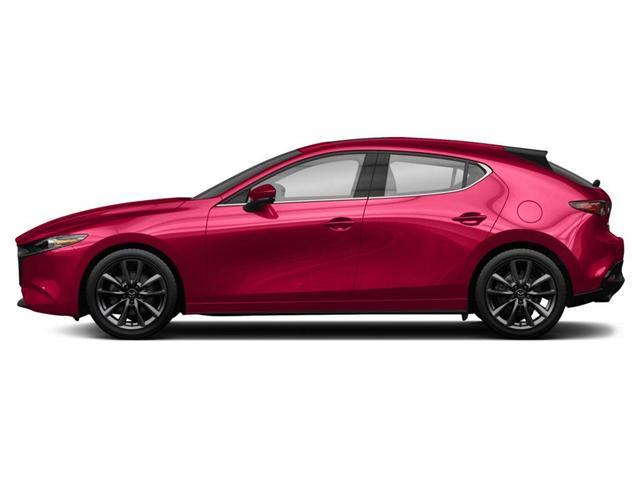 2019 Mazda Mazda3  (Stk: 190335) in Whitby - Image 2 of 2