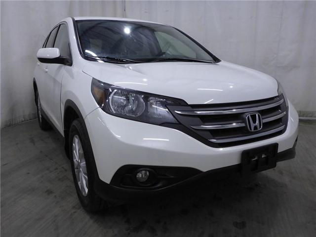 2014 Honda CR-V EX (Stk: 19040106) in Calgary - Image 2 of 23