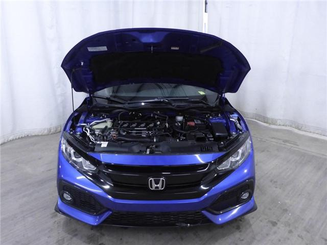 2017 Honda Civic Sport (Stk: 19040328) in Calgary - Image 9 of 26