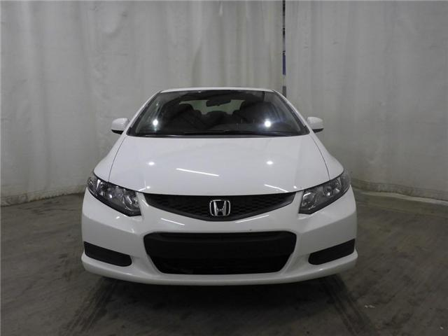 2013 Honda Civic EX (Stk: 19040329) in Calgary - Image 2 of 27